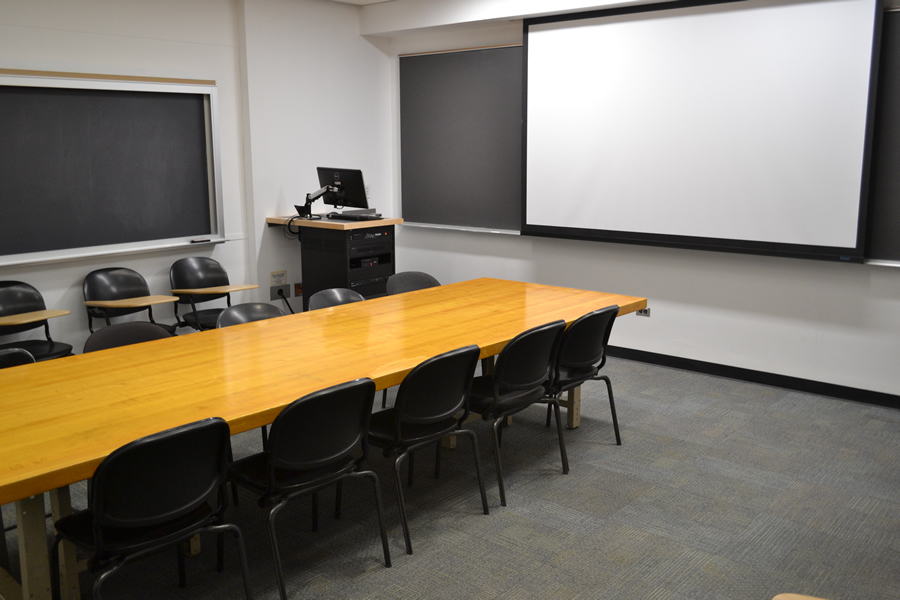 Meyerson Conference Room Upenn